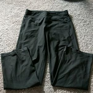 Lucy Pants - Tall Lucy Black pants